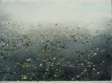 Blackwater 2009, 57x76cm