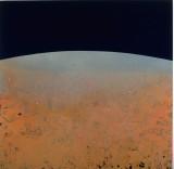Holyland 1998, 117x117cm