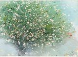 Bloom 2009, 57 x 76 cm