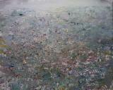 Palimpsest 2012, 114x143cm
