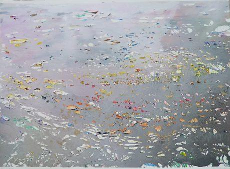 Glitter 2011 (57x76cm)