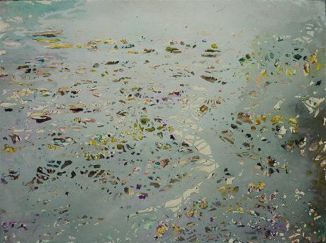 Middlemarsh 2011 (57x76cm)